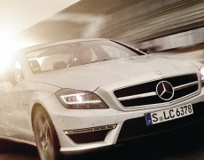 Mercedes Magazin